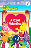 A Royal Valentine, Wendy Wax, 1416908013