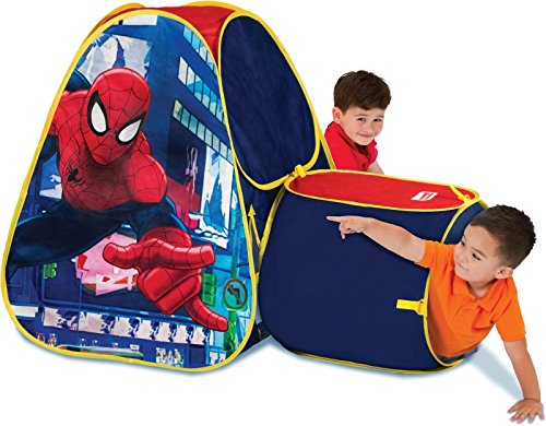Playhut Spiderman Hide About Inc. 45014