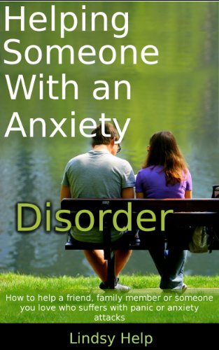 loving someone with anxiety disorder