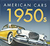 img - for American Cars of the 1950s book / textbook / text book