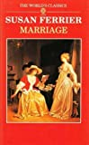 Marriage, Susan Ferrier, 0192817434