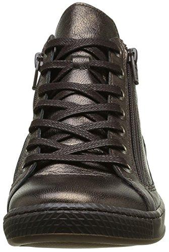 Pataugas Jane/M F4b, Sneaker Basse Donna Marron (Choco)