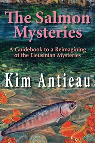 book cover of The Salmon Mysteries