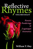 Reflective Rhymes, William T. Hey, 1600473911