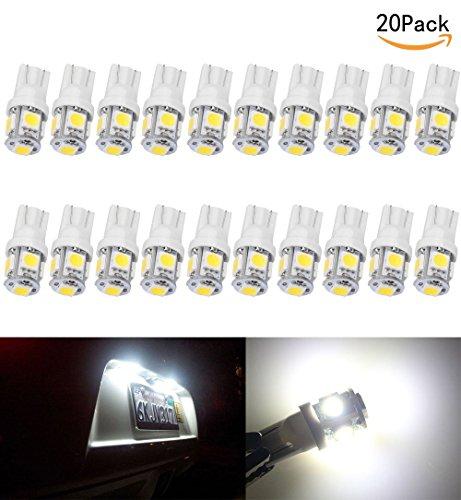 white led dome lights for cars - 6