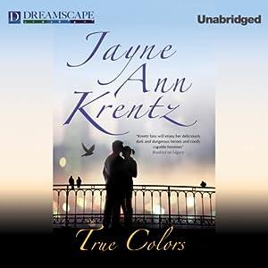 True Colors Audiobook