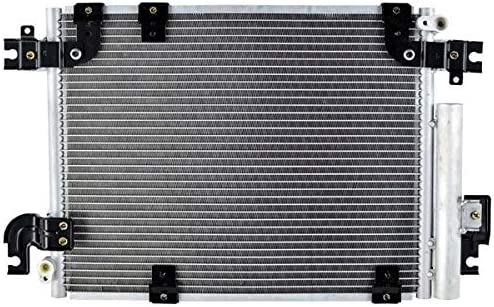 OSC Cooling Products 4945 New Condenser