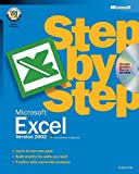 Microsoft® Excel Version 2002 Step by Step, Frye, Curtis D., 073561296X