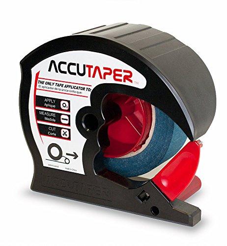 Accutaper Masking Tape Applicator
