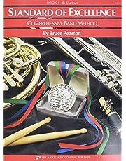 Clarinet: Book 1