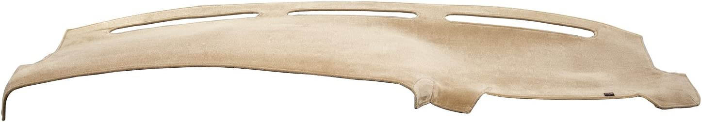 DashMat Dash Board Cover, Cocoa, Beige - 72020-00-23