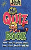 My Quiz Book, Kiki Thorpe and Jasmine Jones, 0786845449