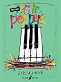 This is the first book of five in this series by Australian composer, Elissa Milne. 'Very Easy Little Peppers' is an exquisite collection of jazz miniatures for the developing pianist, introducing a range of keys, rhythms and performance tech...