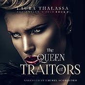 The Queen of Traitors: The Fallen World, Book 2 | Laura Thalassa