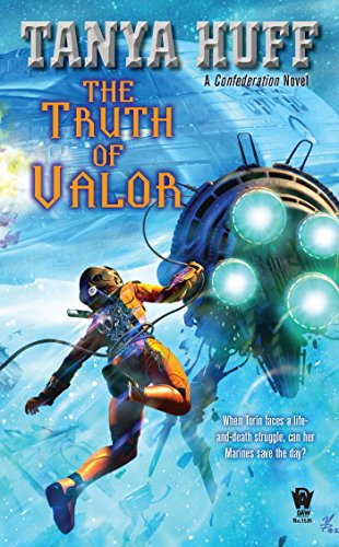 book cover of The Truth of Valor