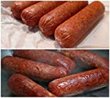 #9: 5 LBS Smoked Kielbasa Grillers - Made Fresh, Allow 1 Week for Processing - Ship To These States Only: AL, CT, DC, DE, FL, GA, IL, IN, KY, MD, ME, MA, MI, NC, NH, NJ, NY, OH, PA, RI, SC, TN, VT, VA, WV