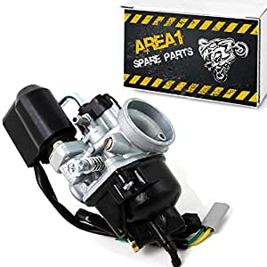 Carburador de repuesto 17,5 mm Derbi Variant Start 50, Explorer Hi ...