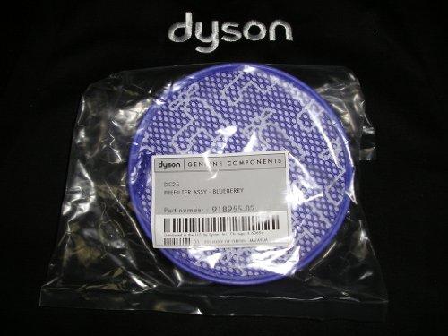 GENUINE Dyson DC-25 Lifetime Washable & Reusable HEPA Filter dc25 - Dyson Lifetime Filter
