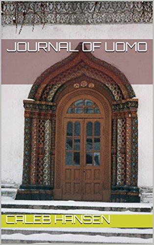 Journal of Uomo (Italian Edition)