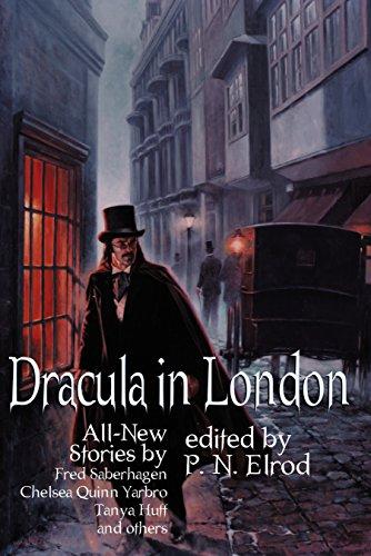 Dracula in
