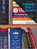 Encyclopedias, Atlases and Dictionaries, , 0835236692