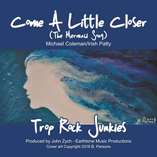 (Come a Little Closer (The Mermaid Song))