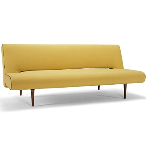 Mustard Flower Design Canape Soft Innovation Yellow Living Unfurl 5AR3Lq4j