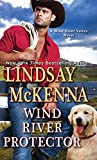 Wind River Protector by  Lindsay McKenna in stock, buy online here