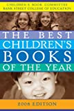 Best Children's Books of the Year 2008, Bank Street College of Education, 0807748919