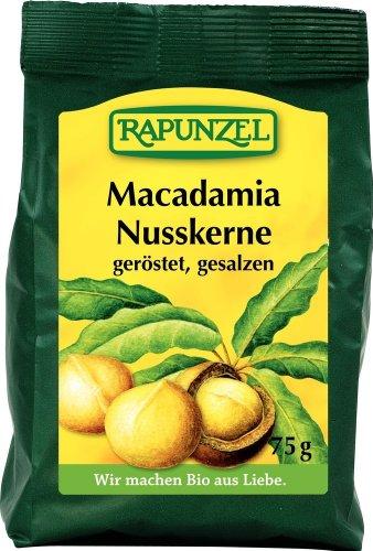 Rapunzel Macadamia-Nusskerne (75 g) - Bio
