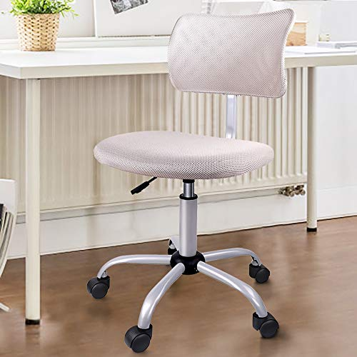 Ergonomic Home Office Chair Rolling Mesh Computer Desk Task Chairs With Wheels Ebay