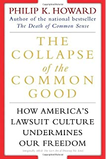 The Death of Common Sense Publisher: Grand Central Publishing ...