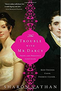 Mr mrs fitzwilliam darcy two shall become one the darcy saga the trouble with mr darcy the darcy saga fandeluxe Gallery