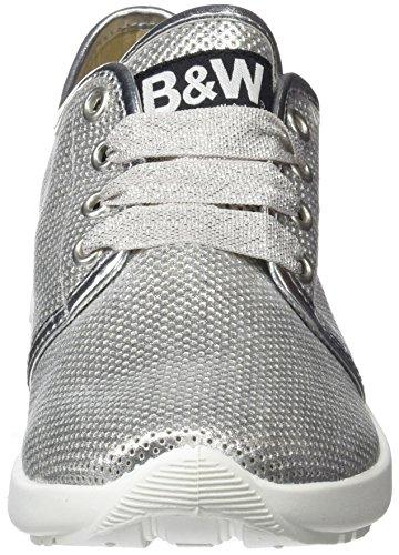 Break Hv214325 amp;walk Argenté Chaussures Femme 0040 silver r7rfw
