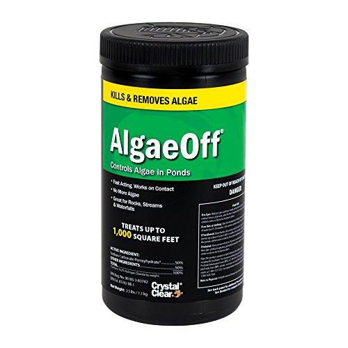 Crystalclear Algaeoff String Algae