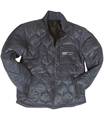 6a9a80d72d3 Mil-Tec Cold Weather Jacket at Amazon Men s Clothing store