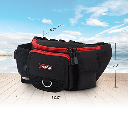 Buy wader belt bag