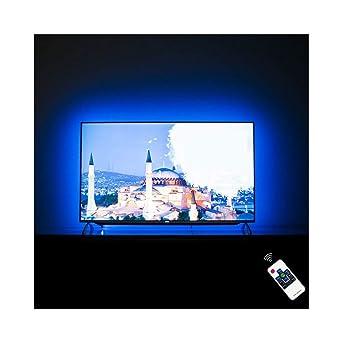 Led Tv Hintergrundbeleuchtung Fur Fernseher 55 60 Zoll Tv Led