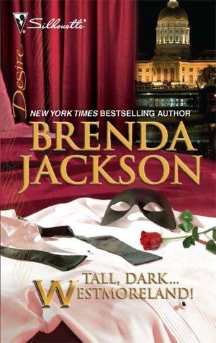 Tall, Dark...Westmoreland! (Jeffries Book 1)