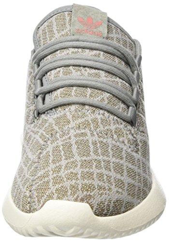Grey Sneaker Solid Raw Ch Tubular Pink Shadow adidas Grau Grey Ch Solid Damen qS6Zx6