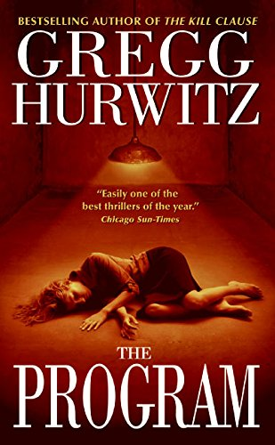 The Program: A Novel (Tim Rackley Novels) (The Program Hurwitz compare prices)