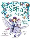 Disney Junior Sofia the First The Secret Library