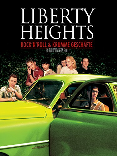 Liberty Heights Film
