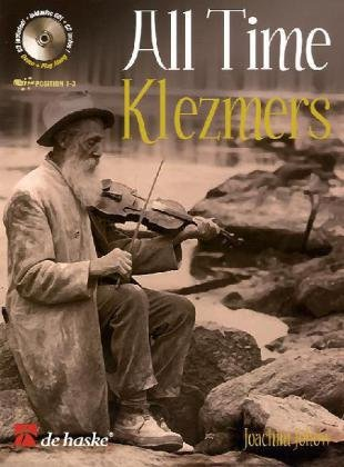 (All Time Klezmers (Violin) )