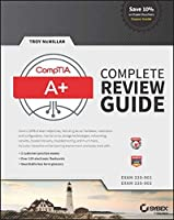 CompTIA A+ Complete Review Guide: Exams 220-901 and 220-902, 3rd Edition Front Cover