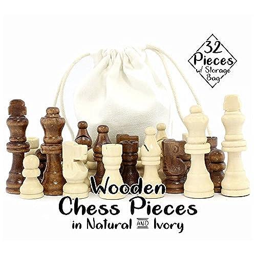 chess pieces amazon com