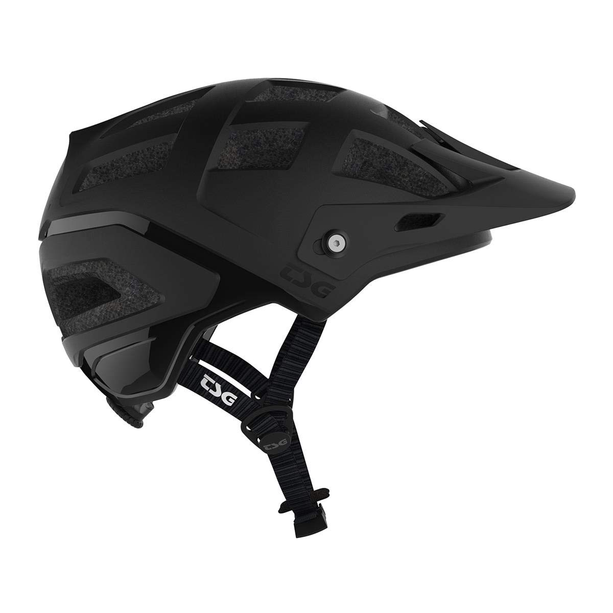 TSG Scope Solid Farbe Helm