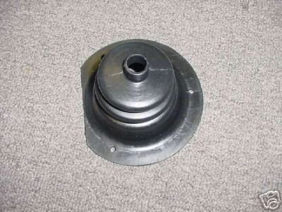 New Jeep Parts (New Jeep Parts CJ7 Shift boot t-4 t-5)