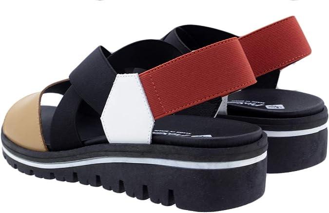 Zapato C/ómodo Mujer 200780 PieSanto
