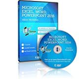 Simon Sez IT Microsoft Office 2016 Video Training